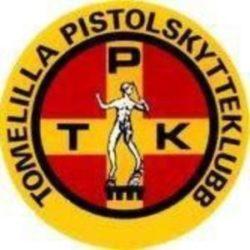 Tomelilla Pistolskytteklubb